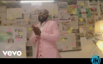 VIDEO: Falz – Squander ft. Niniola